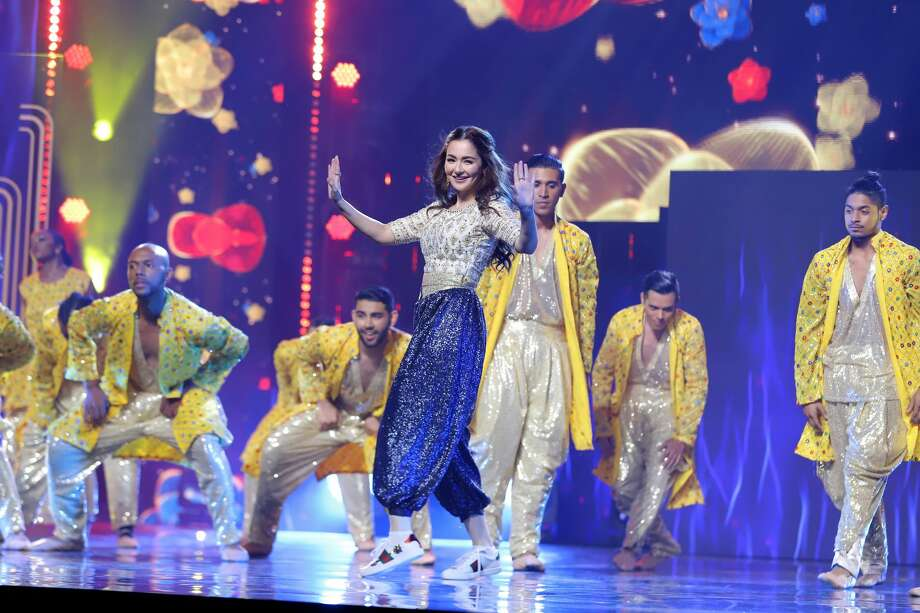 Hum Awards 2019, October 5th NRG Arena Photo: HUM TV