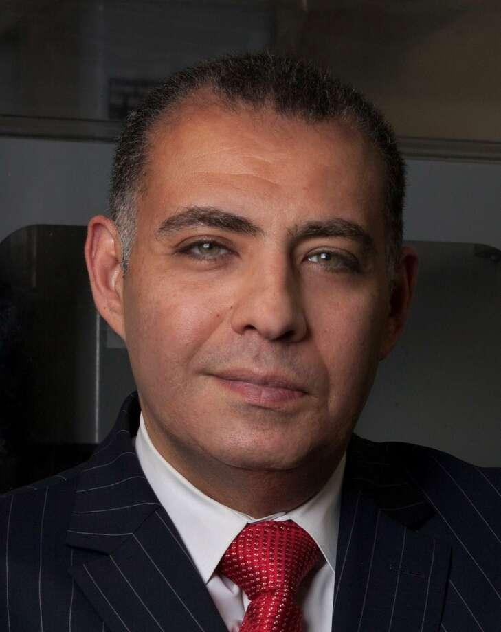 Tarek Sobh Photo: Contributed