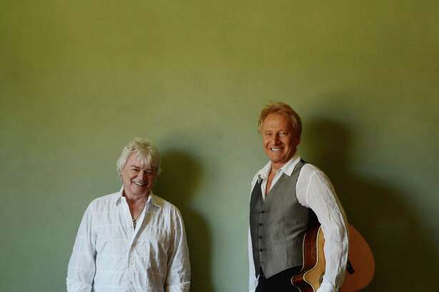 Air Supply will perform on Oct. 17 at 8 p.m. at the Ridgefield Playhouse, 80 East Ridge Road, Ridgefield. Tickets are $20-$199. For more information, visit ridgefieldplayhouse.org.
