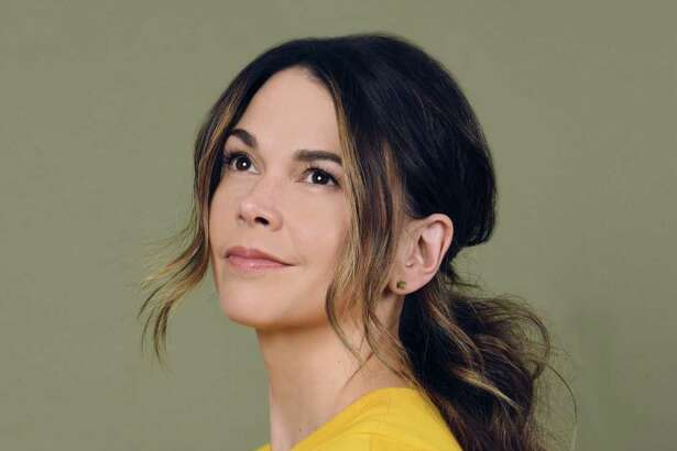 Sutton Foster will perform at the Ridgefield Playhouse on Oct. 18.