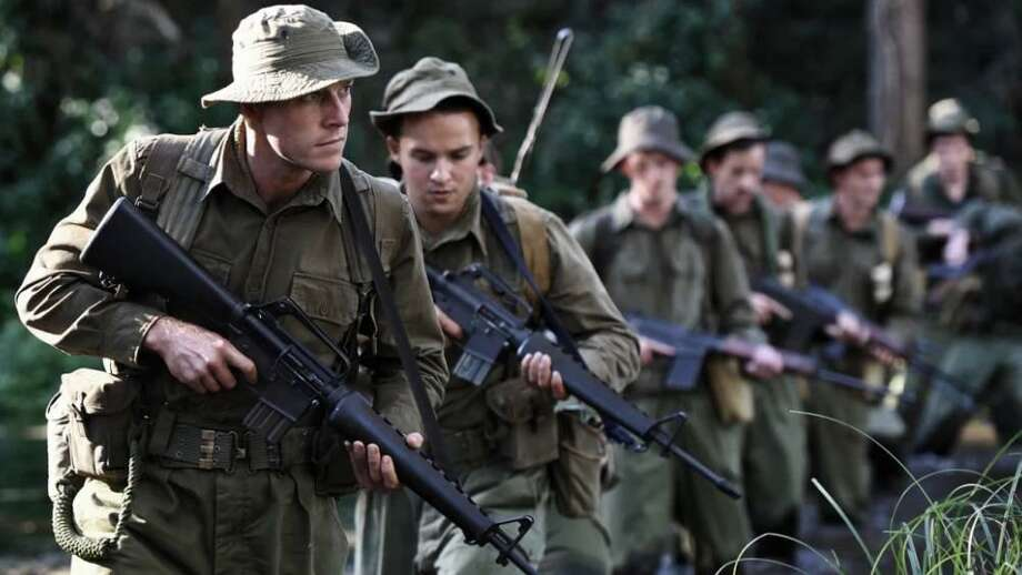 Darien's HonorBound will host a movie screening ofDanger Close: The Battle of Long Tan Photo: Contributed