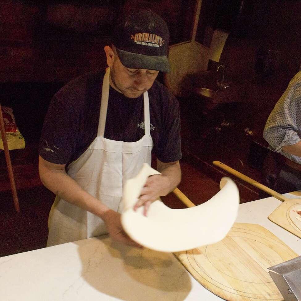 Grimaldi's Pizzaria 22810 U.S. 281