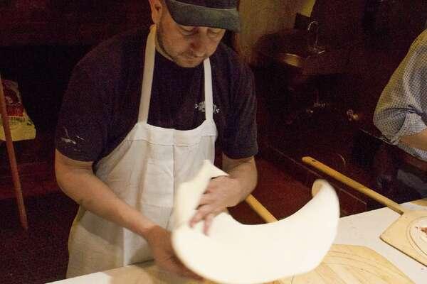 Grimaldi's Pizzaria 22810 US 281San Antonio, TX 78258 (210) 481-9236 grimaldispizzeria.com