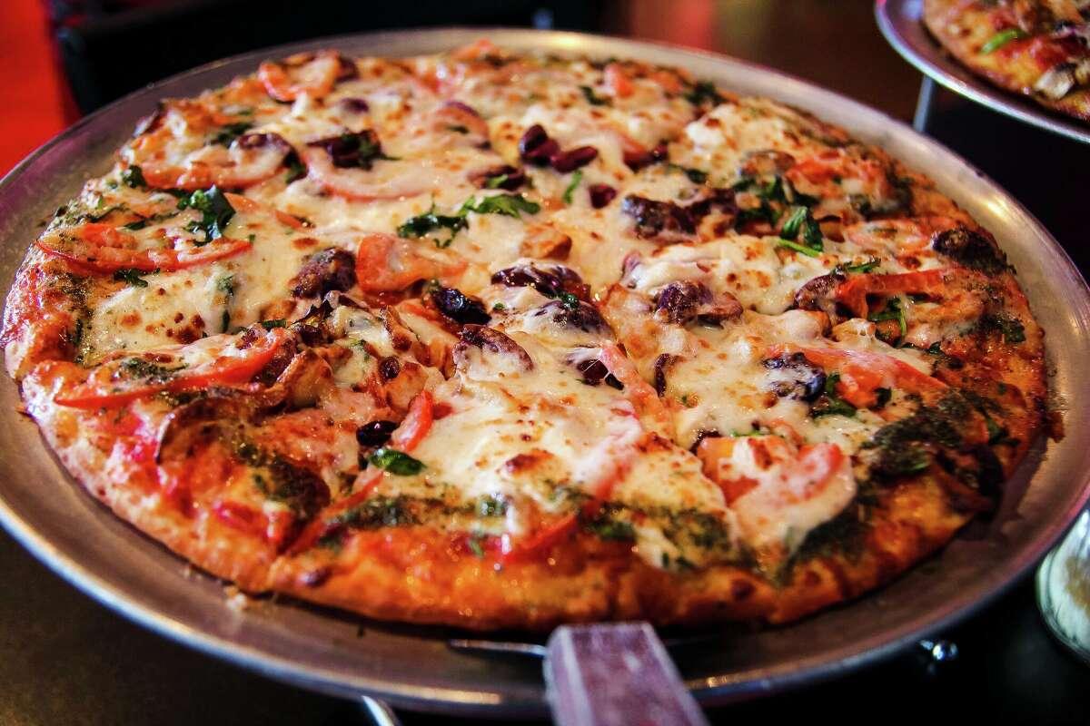 Center Court Pizza & Brew 20711 Wilderness