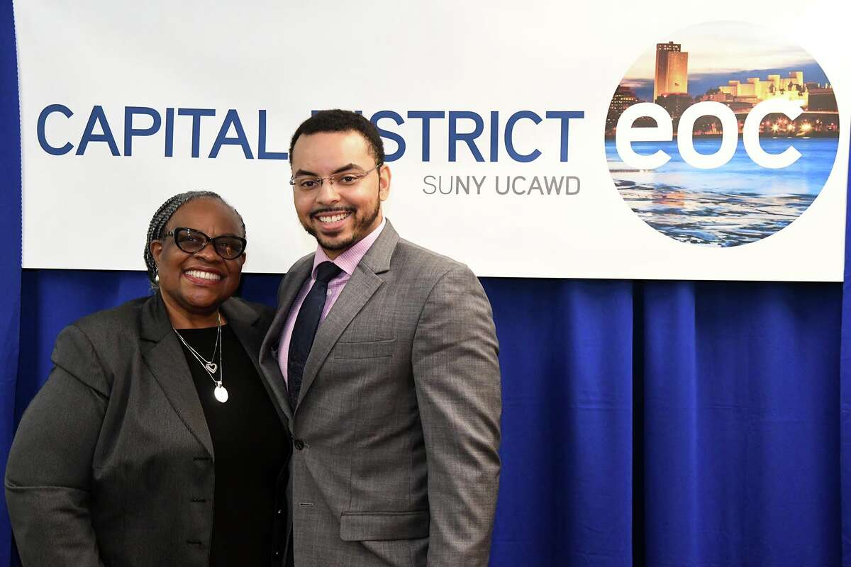 Were you Seen at The 2019 Educational Opportunity Center Community Appreciation Brunch in Troy on Oct. 8, 2019?
