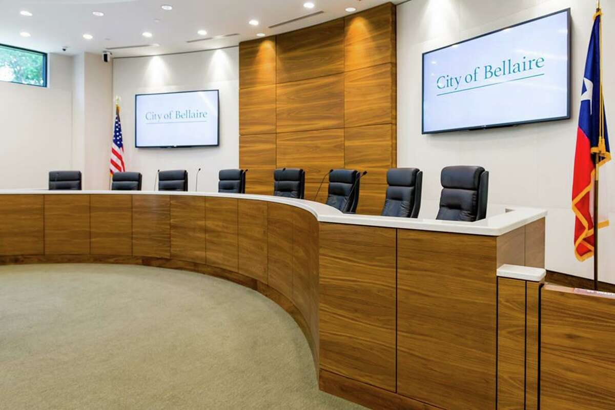 The Bellaire City Council adopts its 2019-2020 property tax rate at its meeting on Monday, Oct. 7, at City Hall.