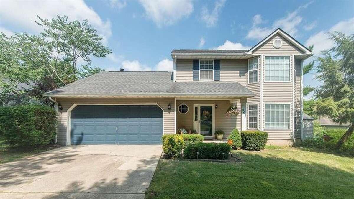 3. Lexington, KY Median home sales price: $195,500