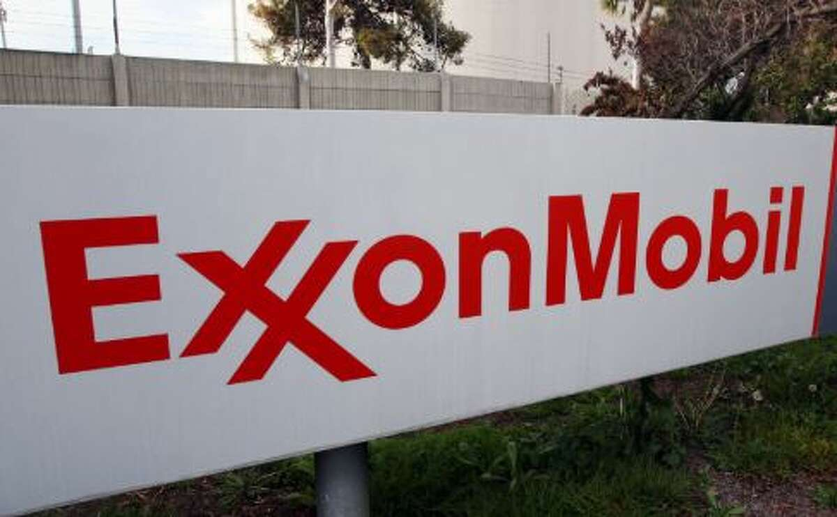 The New York Attorney General's lawsuit against Exxon Mobil is set for Oct. 23.