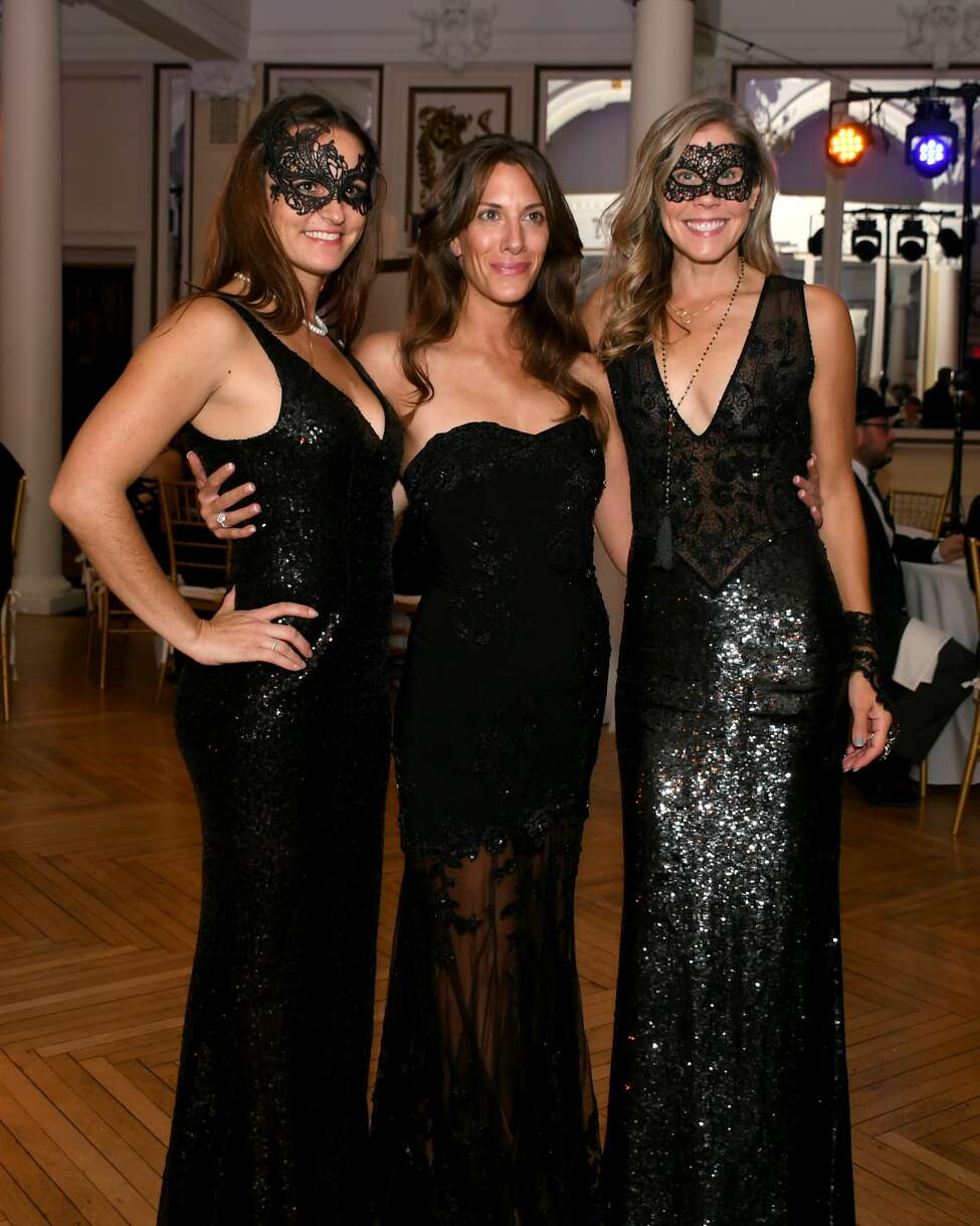 Were you Seen at Radial Arts' 3rd Annual All Hallows' Eve Witchcraft Masquerade Ball at Canfield Casino in Saratoga Springs on Oct. 3, 2019?​