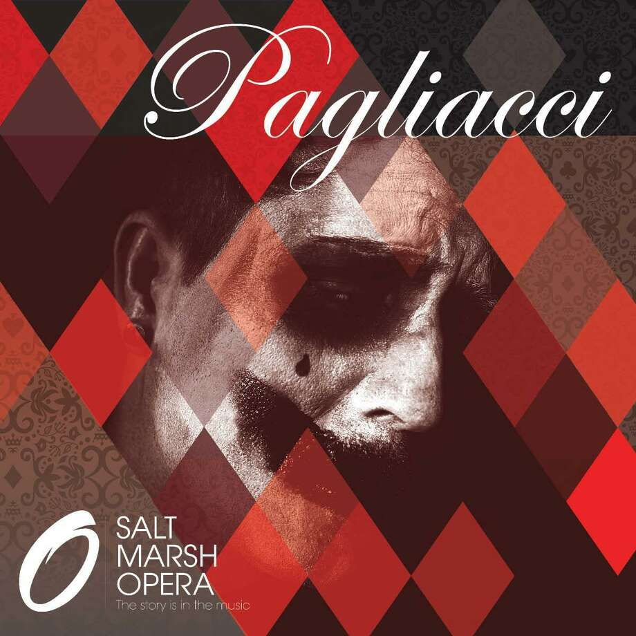 Salt Marsh Opera is poised to thrill their audience yet again with a gripping tale of love and betrayal with their fall opera, Pagliacci. Photo: Contributed Photo