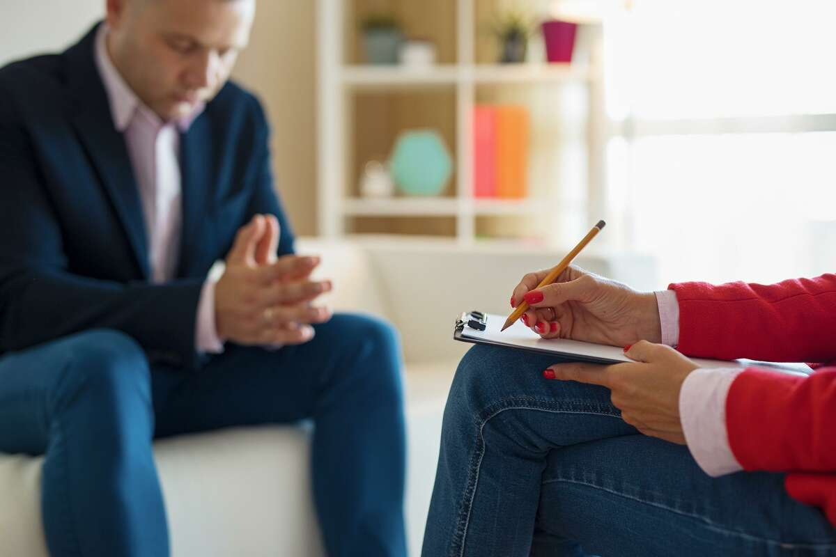 Experts say there are a number of factors to keep in mind when picking a Houston-area mental health professional, such as office location and specialties.