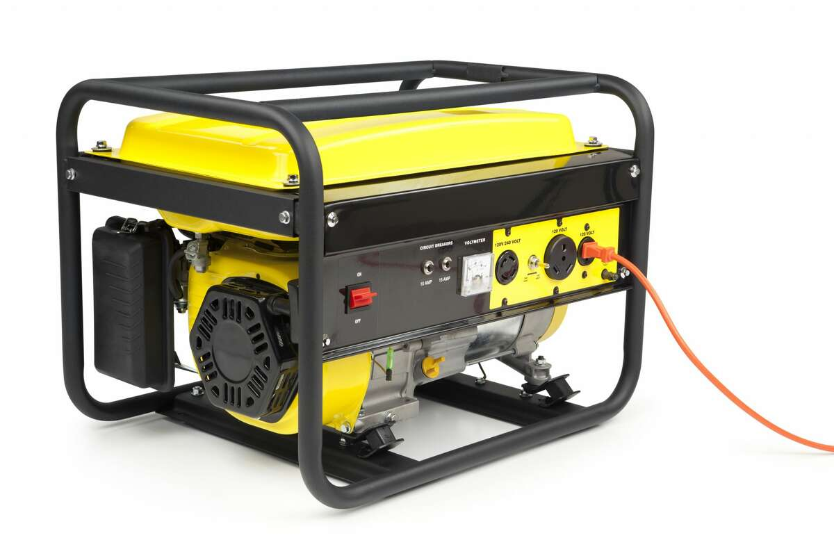 DON'T: Use a generator without knowing the risks first  If you have or buy a generator, make sure you understand how to use it. There are safety hazards you should be aware of, especially when it comes to carbon monoxide poisoning and fires. Consider buying carbon monoxide alarms and place them around central locations around your home. Also, make sure you know a generator's power rating and whether the rating fits your needs.