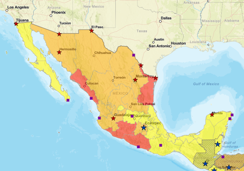 Is Mexico safe for travelers? - SFGate
