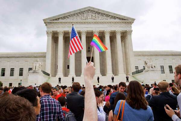 The U.S. Supreme Court recently heard arguments in three cases that could that could undercut discrimination protections for LGBTQ workers.