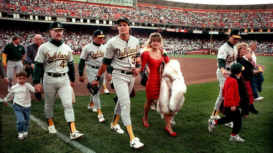 Oral History: When Loma Prieta hit the 1989 A's-Giants World Series