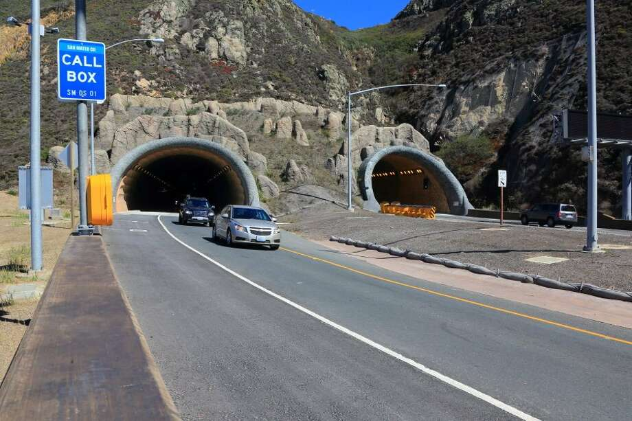 Two Bay Area tunnels preparing to close as soon as tonight due to planned PG&E power shutoff
