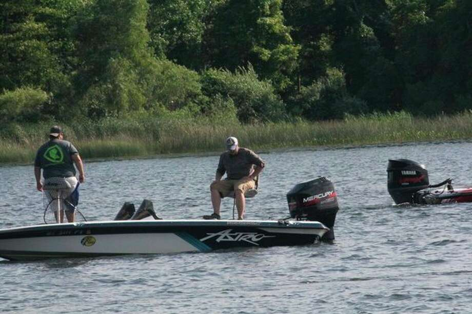 October fishing remains strong for local anglers. (Herald Review file photo)