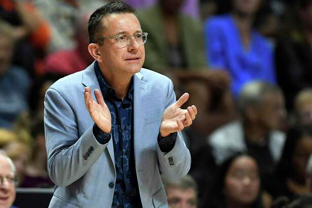 """Connecticut Sun head coach Curt Miller is pleased with the WNBA's new collective bargaining agreement. He calls it a """"historic agreement."""""""