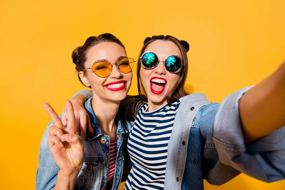 "The think tank Populace has published a new study that uses data collected by Gallup about what Americans believe constitutes ""success."" The authors found that most of us believe that other people see fame as central to personal success. Photo: Deagreez/Getty Images/iStockphoto"