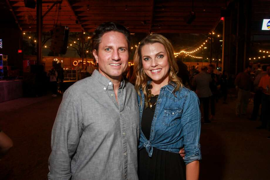 The Houston Open Pro-Am Party hosted by the Astros Golf Foundation and presented by PNC Bank on October 8, 2019 at The Rustic in Houston. Photo: Gary Fountain/Contributor