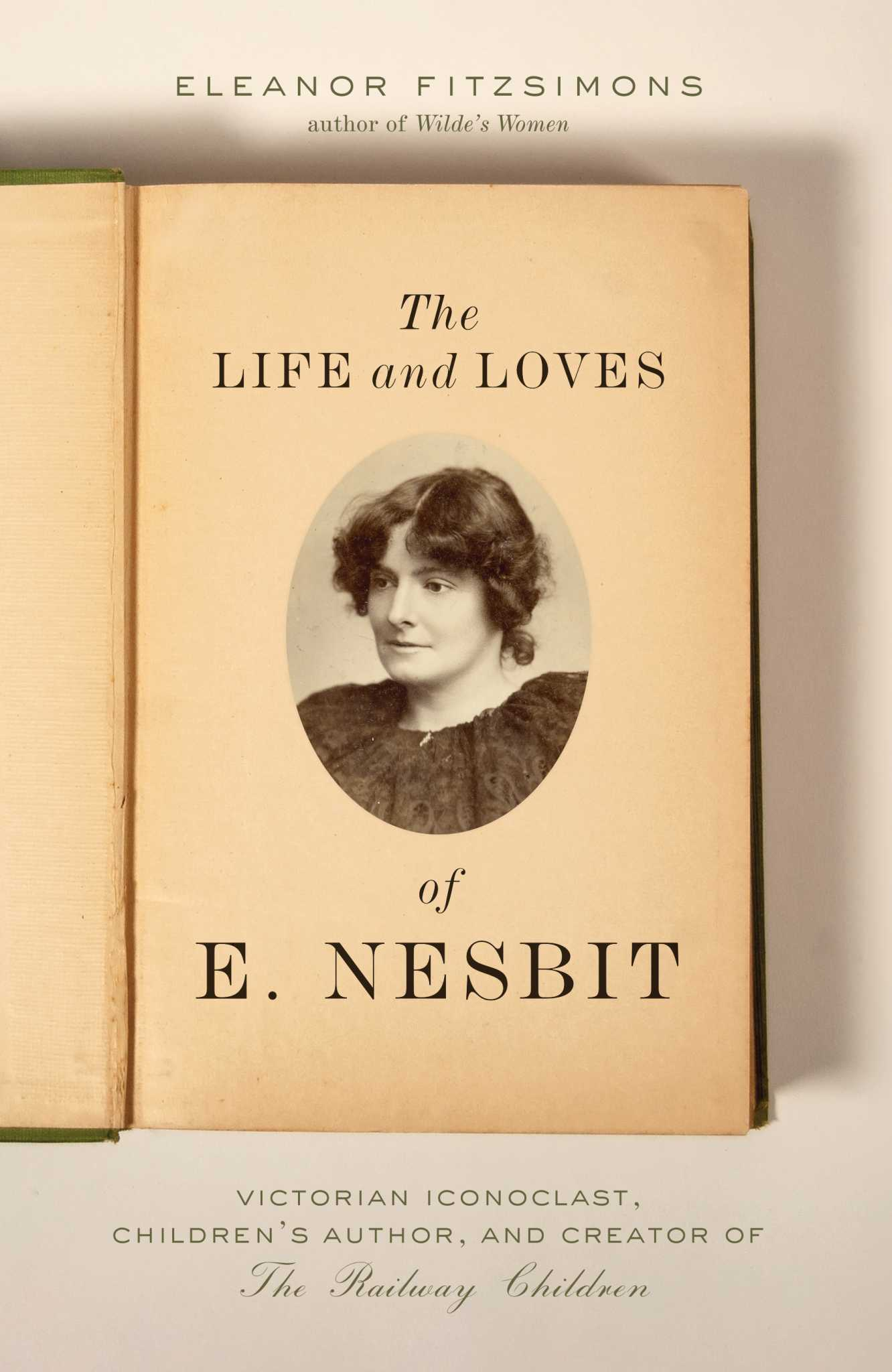 Book World: A favorite of J.K. Rowling, Edith Nesbit was a pioneer of children's books and so much more