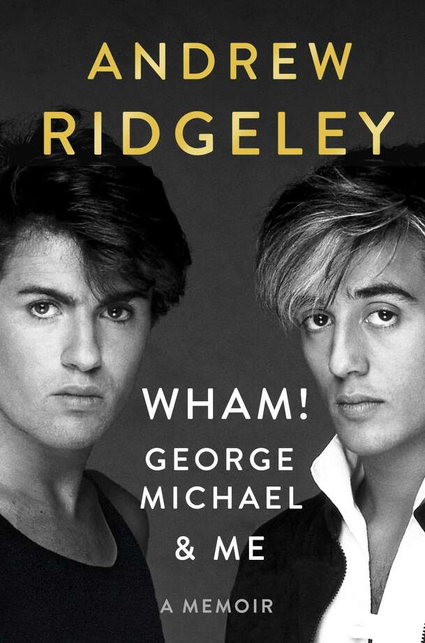 Wham!, George Michael & Me: A Memoir Photo: Dutton, Handout / Handout