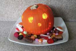 How to handle Halloween with your husband's ex-wife? (Dreamstime/TNS)