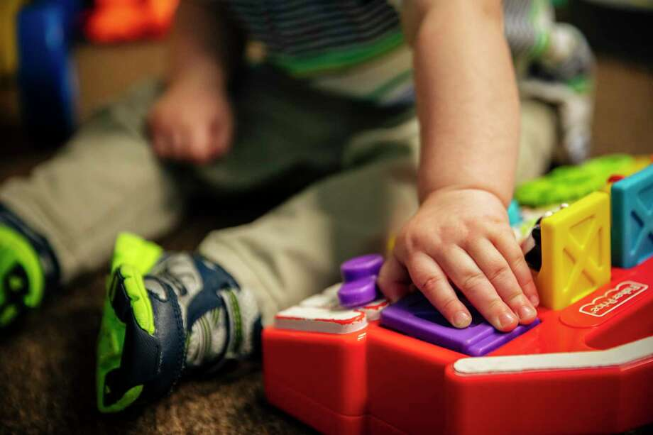 Saratoga County parents of young children needing to sleep in the  daytime after working a night shift may soon be eligible for child care  subsidies. Photo: AUDRA MELTON, New York Times / NYTNS