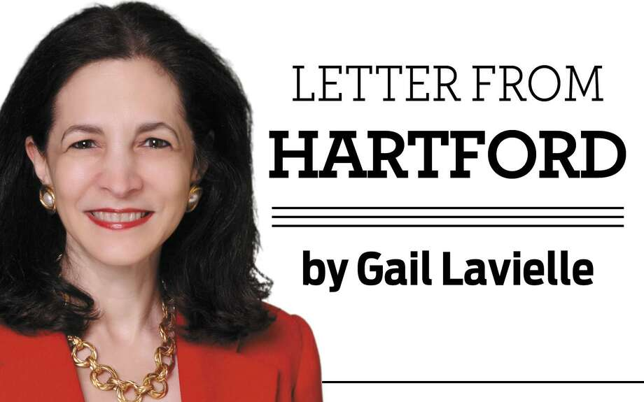 Gail Lavielle Web sig Photo: Staff / Hearst Connecticut Media / Wilton Bulletin