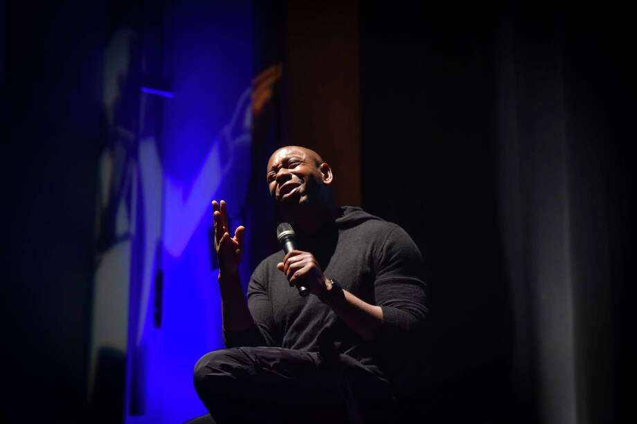 Comedian Dave Chappelle will be honored with the 2019 Mark Twain Prize for American Humor. Photo: Washington Post Photo By Jahi Chikwendiu / The Washington Post