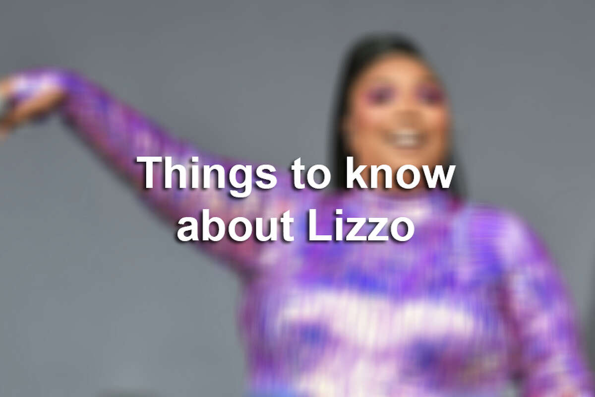 >> Keep clicking through the following gallery to learn things you didn't know about Lizzo.