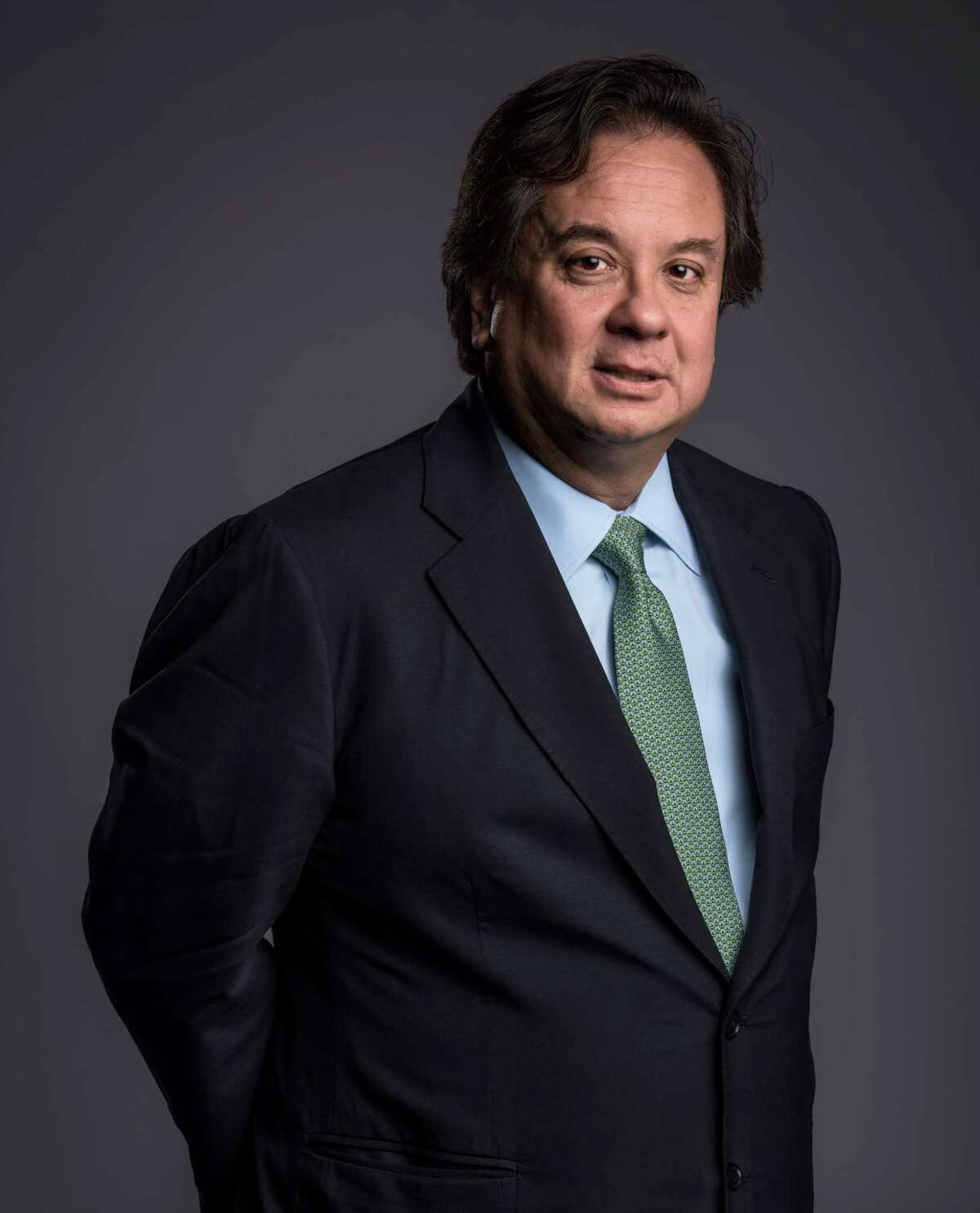 George Conway is known for being a vehement Never Trumper, but what he's really known for is being a vehement Never Trumper while married to a top Trump aide.