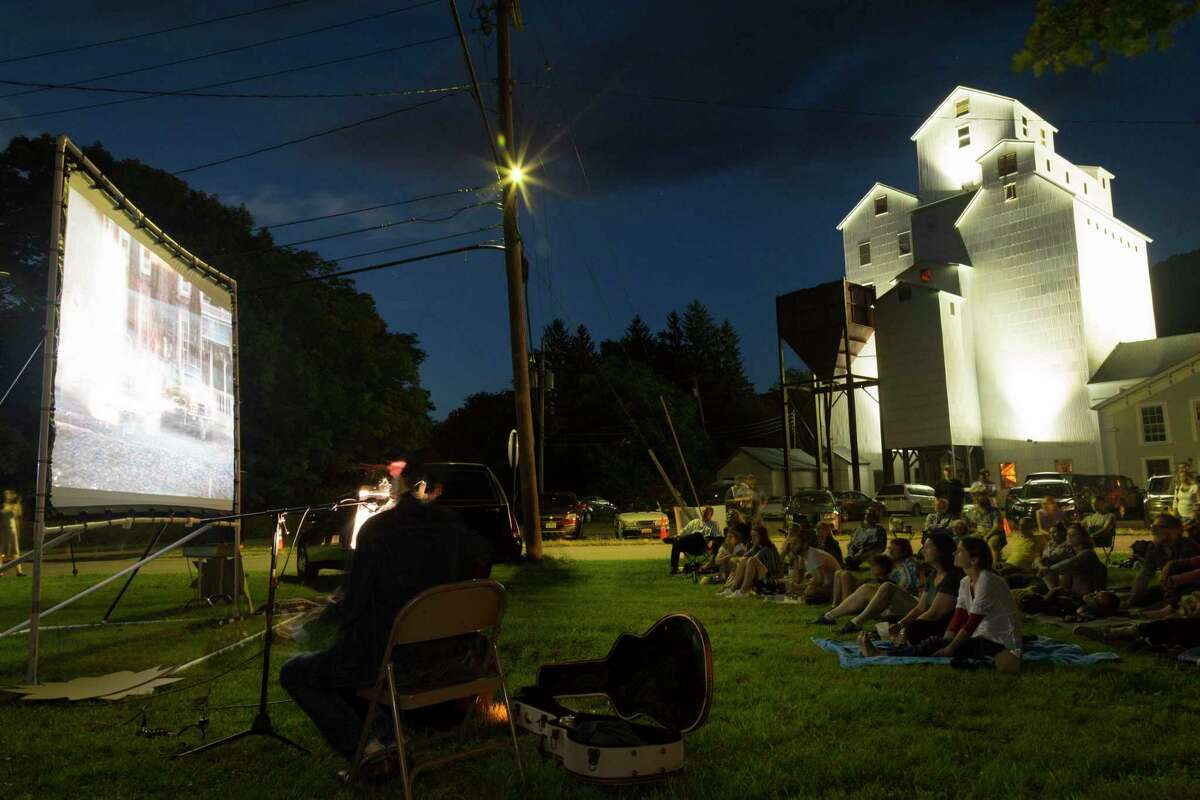 The Northwest Connecticut Arts Council has announced the recipients for its annual awards. The Boondocks Film Society is presenting screenings of the film