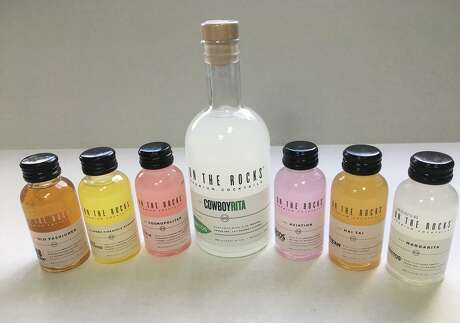 The lineup of ready-made cocktails from On the Rocks are available in sizes from 100 ml up to 375 ml at varying prices based on the spirit used to make them.