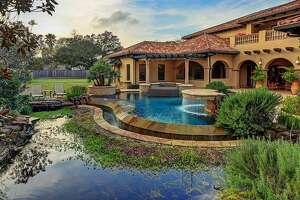 7. 5409 Valerie Street, Bellaire     House sold: $2.5 million - $2.9 million 5 bed | 6 full & 2 half bath | 9,182 sq. ft.