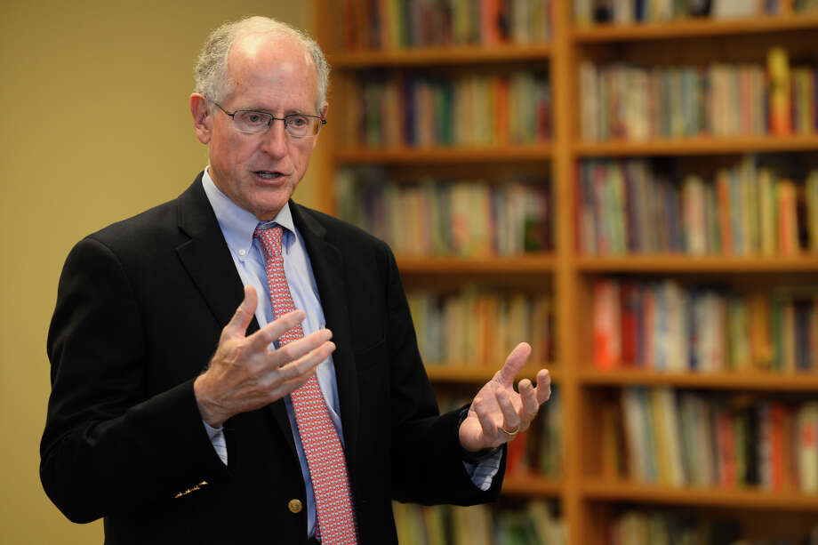 U.S. Rep. Mike Conaway,seen at a town hall in October in Midland, said Wednesday he plans to vote for the Midland ISD bond in the Nov. 5 election. Photo: MRT File Photo / © 2018 Midland Reporter-Telegram. All Rights Reserved.