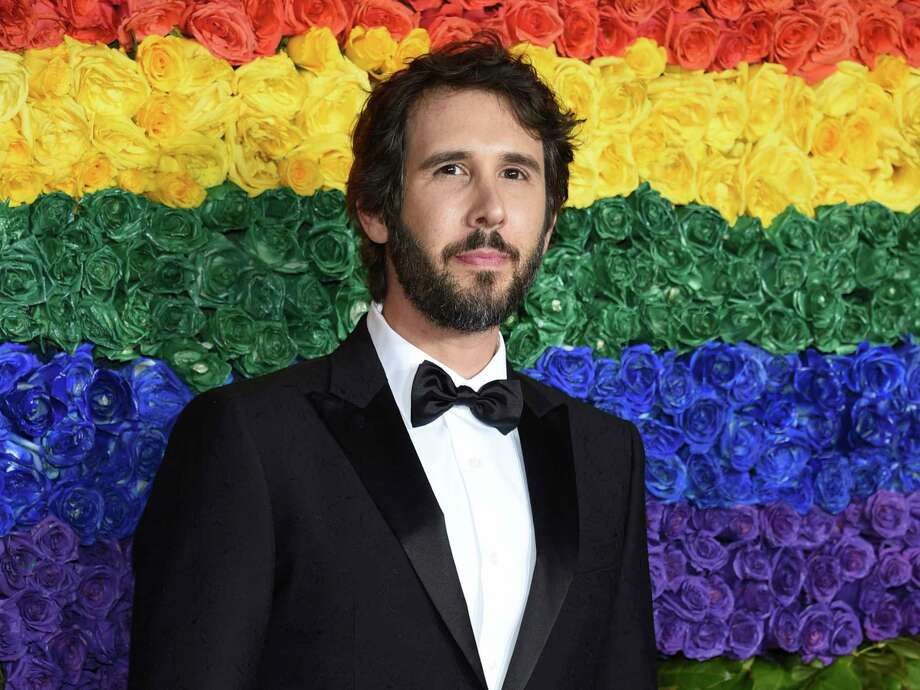 FILE - This June 9, 2019 file photo shows Josh Groban at the 73rd annual Tony Awards in New York. The Madison Square Garden Company (MSG) announced Tuesday, Oct. 8, that Groban will debut a one-of-a-kind residency at New Yorka€™s iconic Radio City Music Hall beginning in 2020. The series will kick off on Feb. 14, 2020, and continue on April 18, with tickets for the first two shows going on sale on Friday, October 11. (Photo by Evan Agostini/Invision/AP, File) Photo: Evan Agostini / 2019 Invision