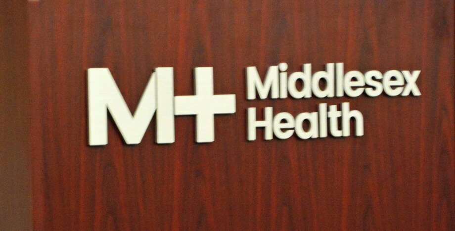 Middlesex Health Photo: Hearst Connecticut Media File Photo