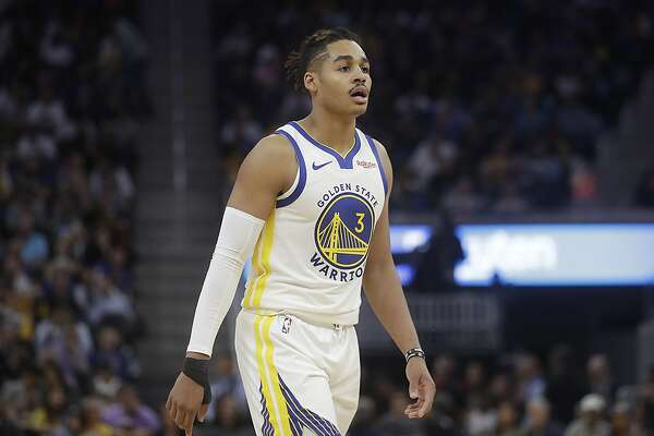 Why the Warriors are banking on Jordan Poole being a draft-night steal