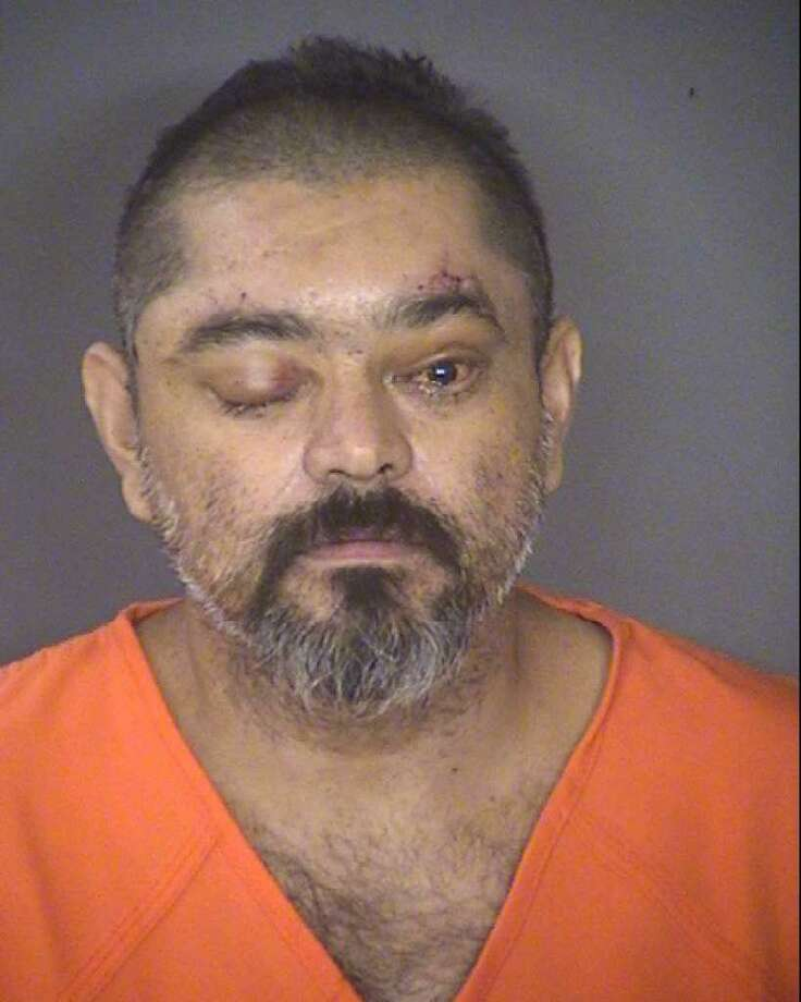 Fernando Rivera Martinez, who survived a self-inflicted gunshot wound after he fatally shot his wife after an argument in 2018, was sentenced Wednesday to 30 years in prison. Photo: Courtesy