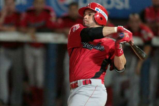 Jairo Perez hit .304 in 13 games with Campeche, and he also hit .304 in 37 games for Tabasco in 2018.