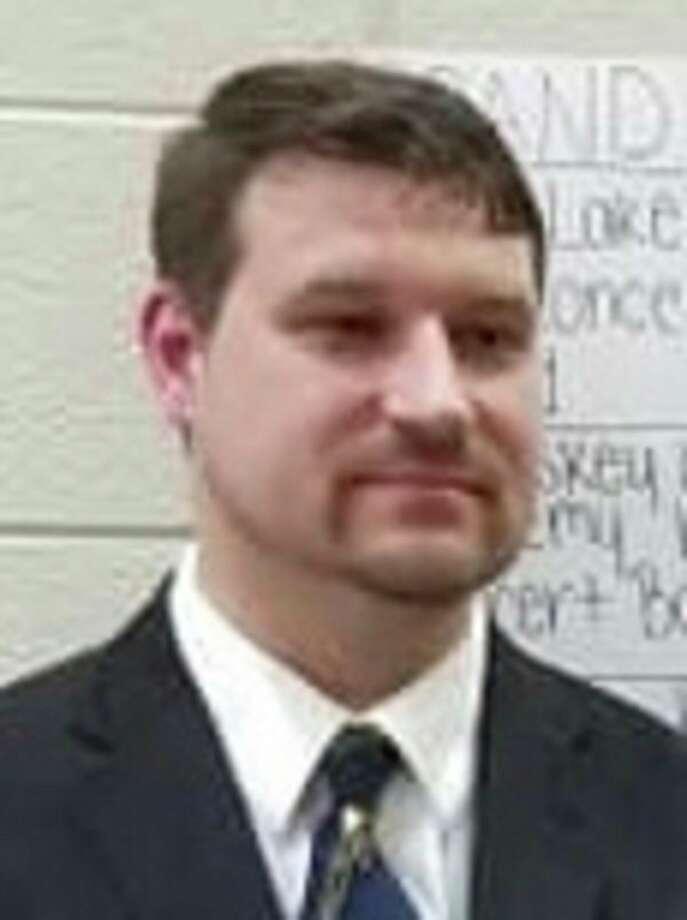 Brandon Deike