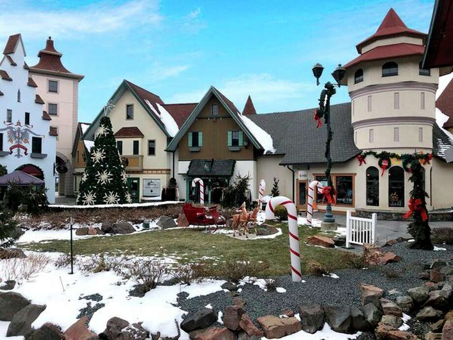 (Photo provided/Frankenmuth River Place Shops - Jessica Haynes)