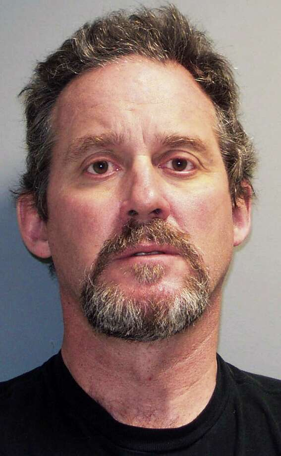 John Tate, 54, a teacher at Brien McMahon High School from Trumbull was arrested in 2010 and charged with second-degree sexual assault. Photo: Norwalk Police Dept. / AP Photo / Norwalk Police Department