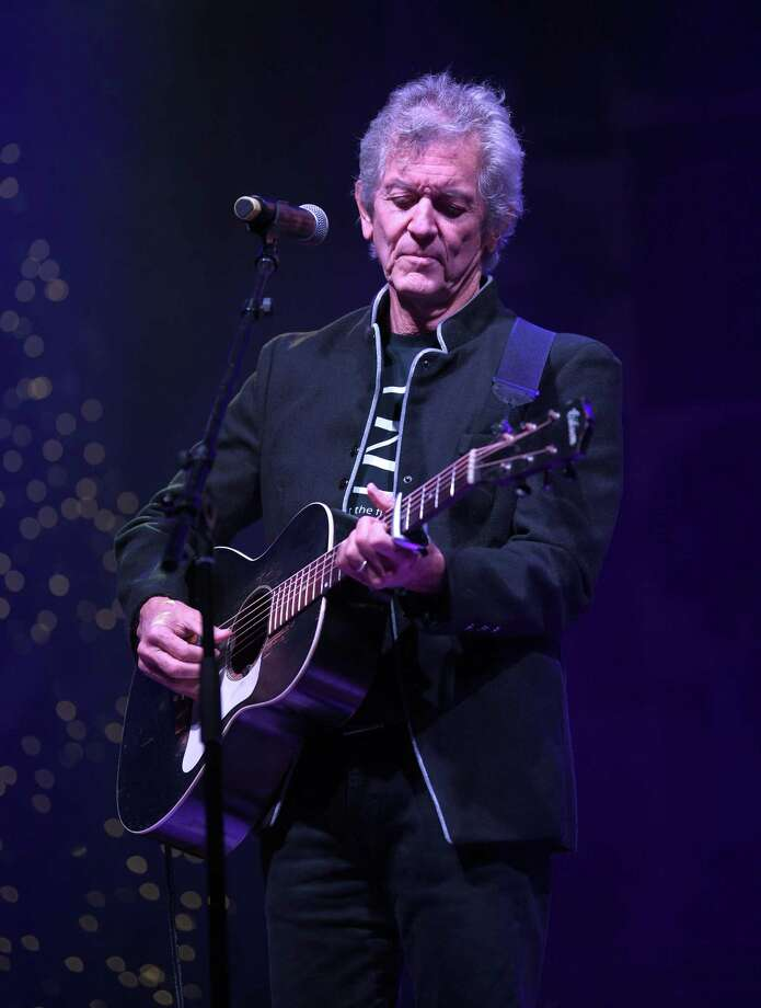 NASHVILLE, TENNESSEE - NOVEMBER 28: Rodney Crowell performs during Christmas at The Ryman at the Ryman Auditorium on November 28, 2018 in Nashville, Tennessee. (Photo by Jason Kempin/Getty Images) Photo: Jason Kempin / Getty Images / 2018 Getty Images