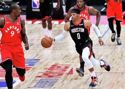 3 Pointers Takeaways From Rockets Preseason Win Over