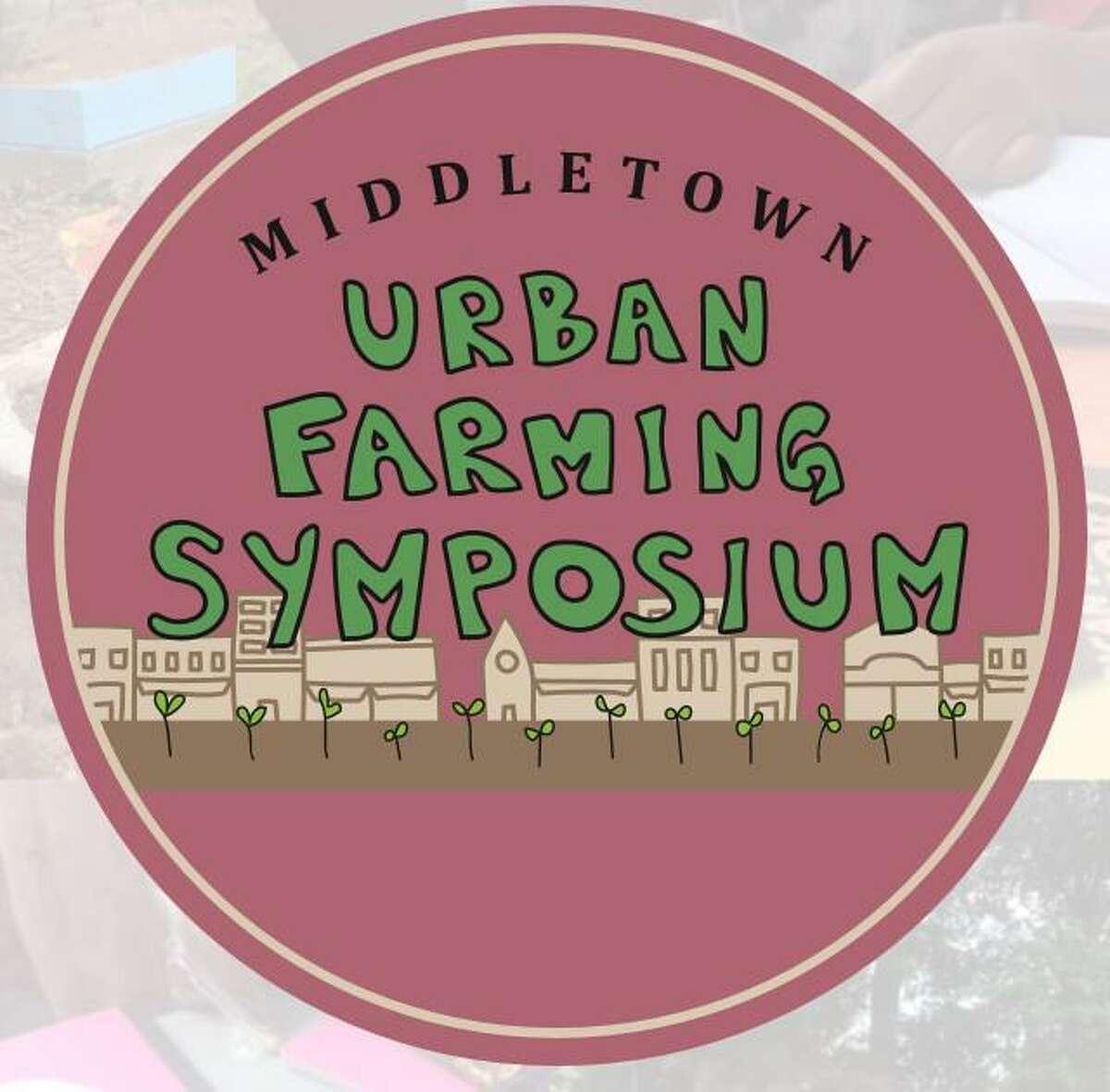 The Middletown Urban Farming Symposium is taking place Oct. 12-13 at Wesleyan University.
