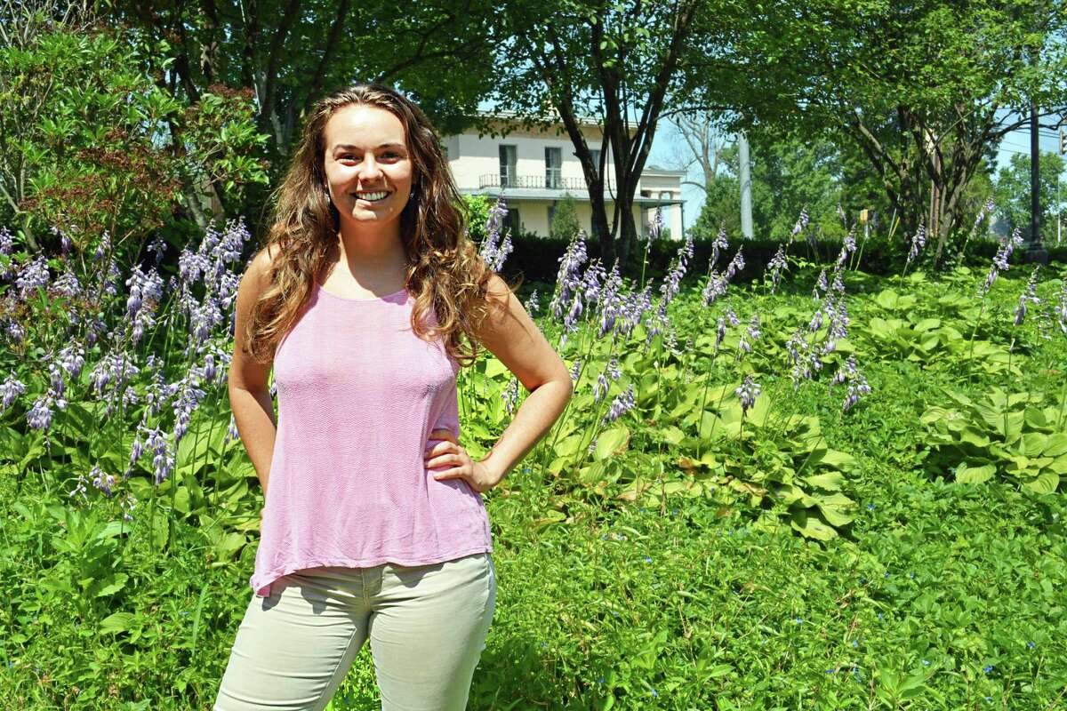 Ingrid Eck, former member of the Middletown Food Policy Council, has been remotely organizing the Urban Farming Symposium for the past several months.