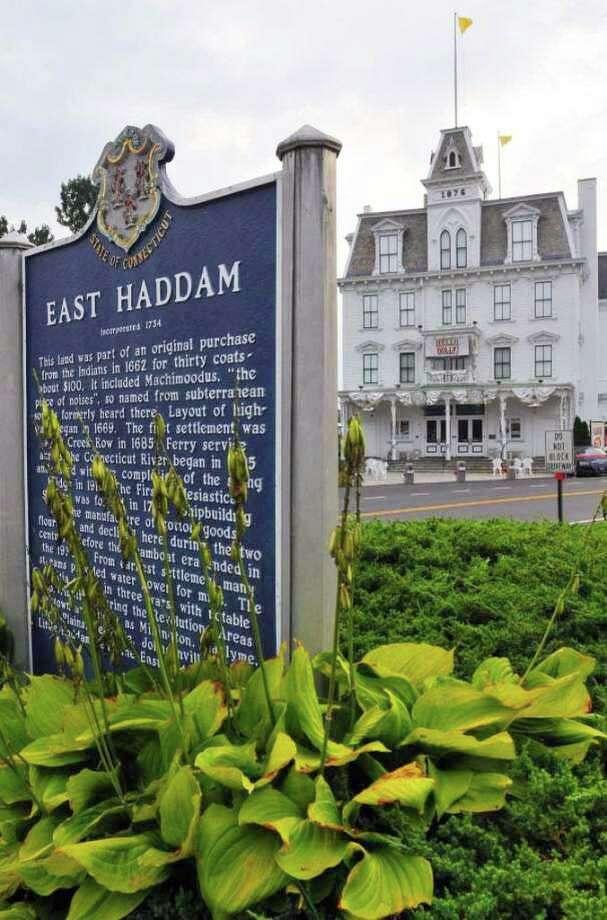 East Haddam Photo: Hearst Connecticut Media File Photo