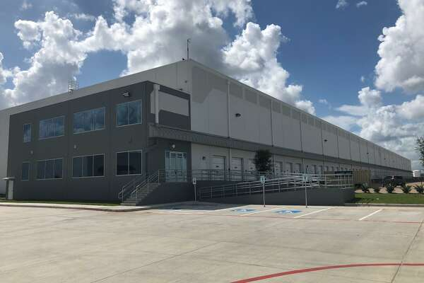 COE Distributing, a nationwide wholesale distributor of office furniture, leased 251,754 square feet at Highland Grove Industrial Park, 10620 Telge Road, in northwest Houston.